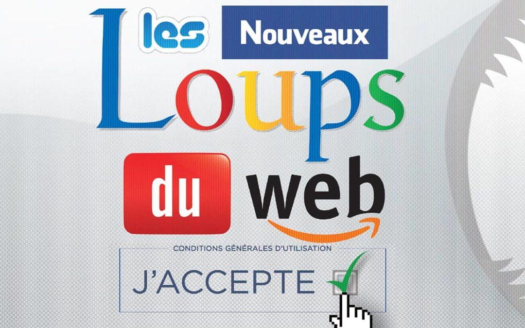 """Docu """"Les Nouveaux Loups du Web"""""""