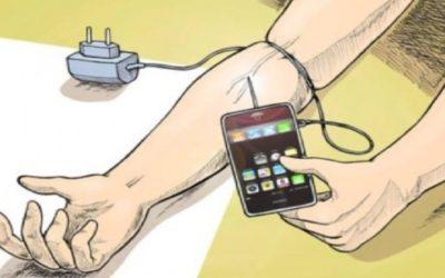 Test – Êtes-vous accro à votre smartphone ?