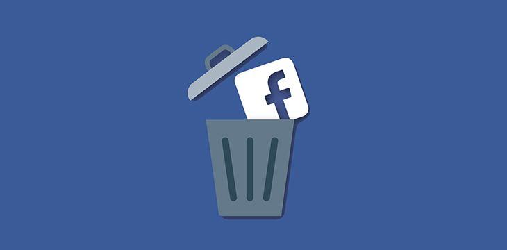 Comment supprimer définitivement son compte Facebook?