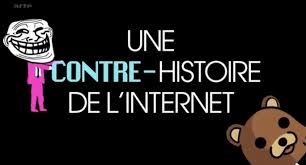 Une contre histoire de l'internet
