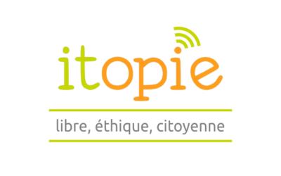 Itopie, une coopérative informatique libre, éthique et citoyenne