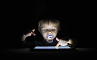 N'offrez pas de tablette à vos enfants !